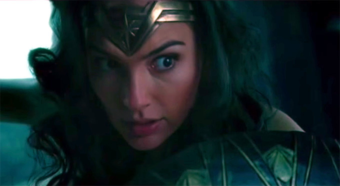 Watch all of the 'Dawn of the Justice League' highlights right here