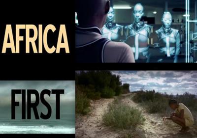 Africa First 2