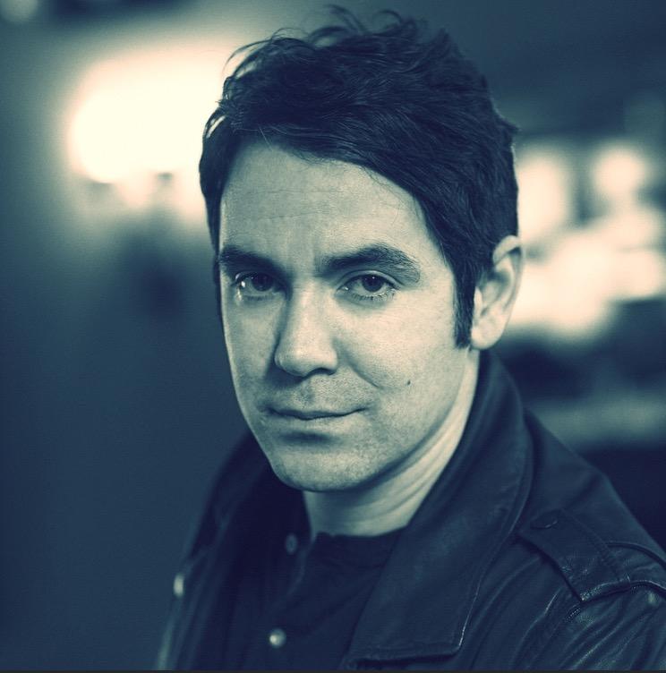 Photo of Martin Snyder