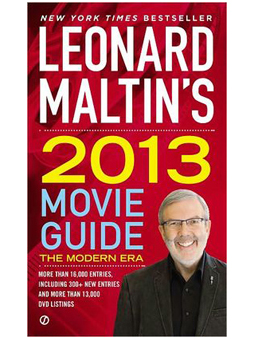 Leonard Maltin's Annual Movie Guide-2013-254