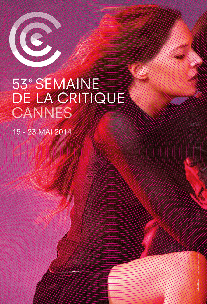 Cannes Critics' Week Poster