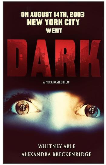 Dark still