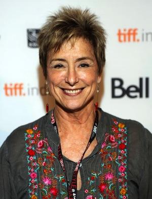 Sydney Levine at TIFF