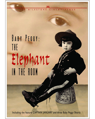 Baby Peggy: The Elephant in the Room-325