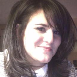 Photo of Anya Jaremko-Greenwold