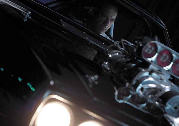 Vin Diesel-Furious 7-1