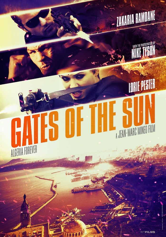 Gates of the Sun