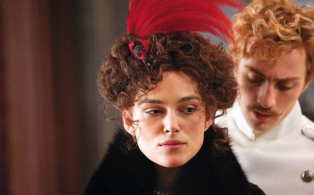 Anna Karenina, Knightley