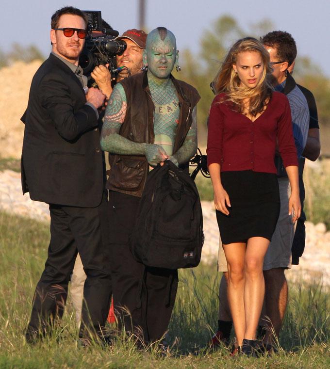The Lizardman Michael Fassbender Natalie Portman skip crop