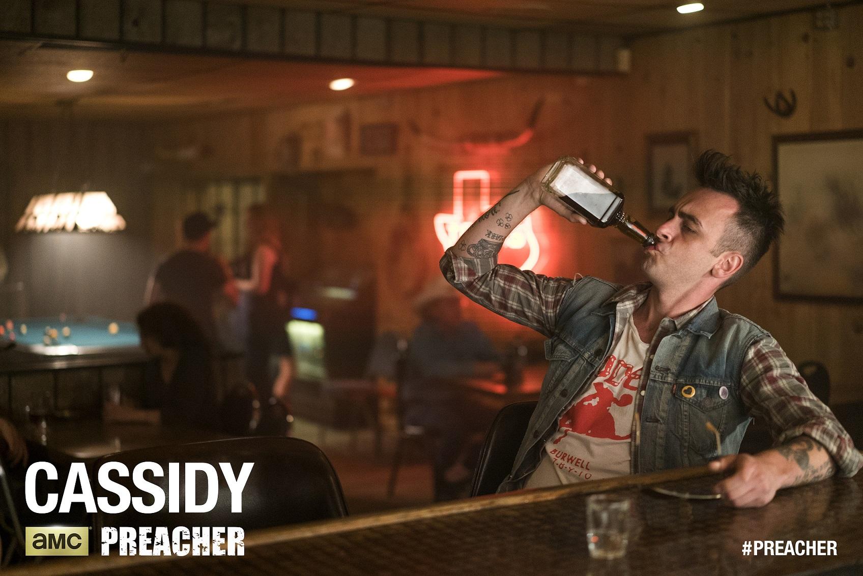 Cassidy