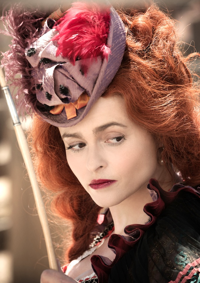 The Lone Ranger, Helena Bonham Carter