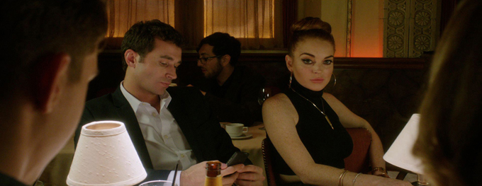 The Canyons James Deen Lindsay Lohan (skip crop)