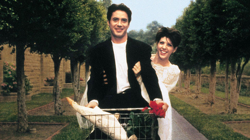 20 wedding movies to say i do to indiewire. Black Bedroom Furniture Sets. Home Design Ideas