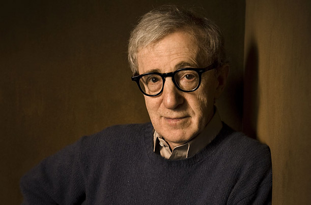 woody allen sleeper