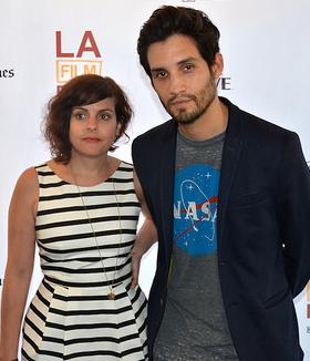 Directors Rania Attieh & Daniel Garcia