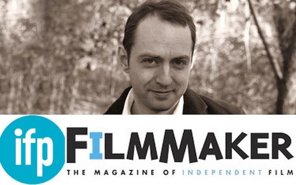 Nick Dawson / IFP / Filmmaker