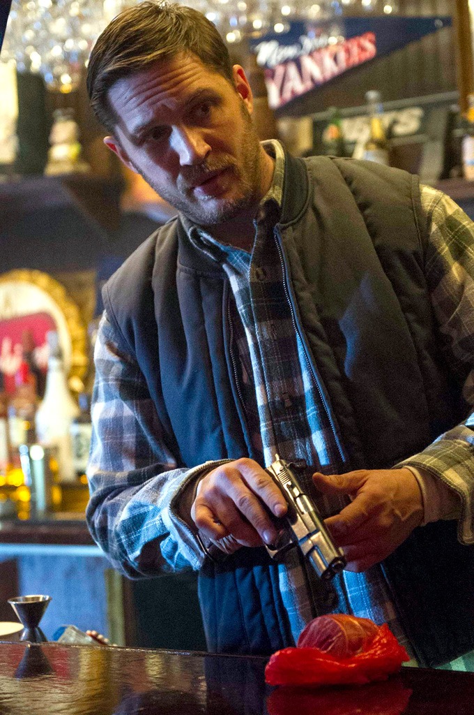 The Drop, Tom Hardy, skip