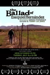 The powerful investigation of the boy tragically killed by US border patrol was at the 2007 TFF.