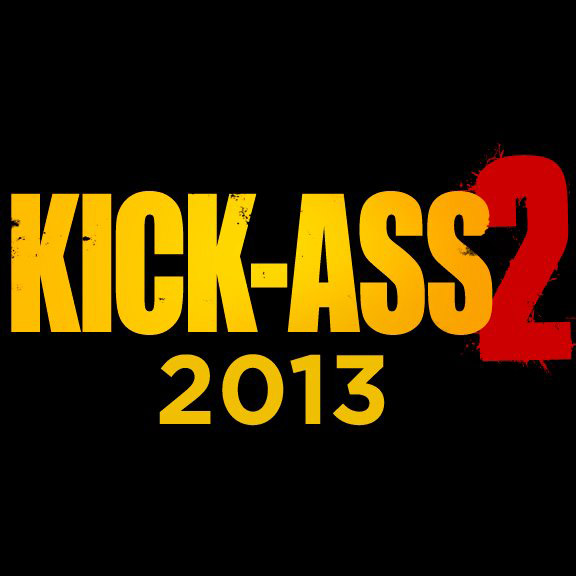 Kick Ass 2, logo, poster