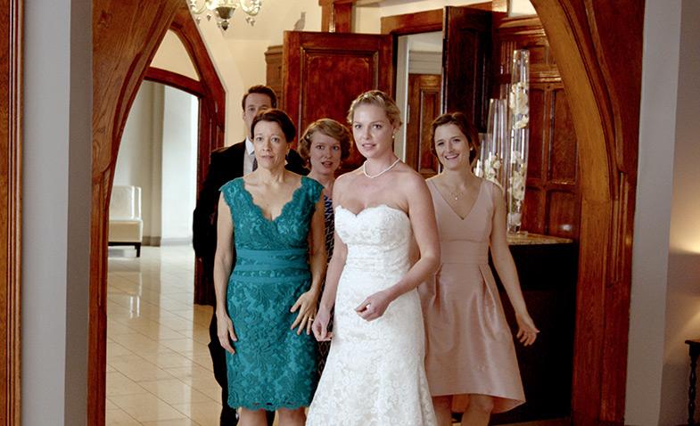 Lesbian bridal stories on demand