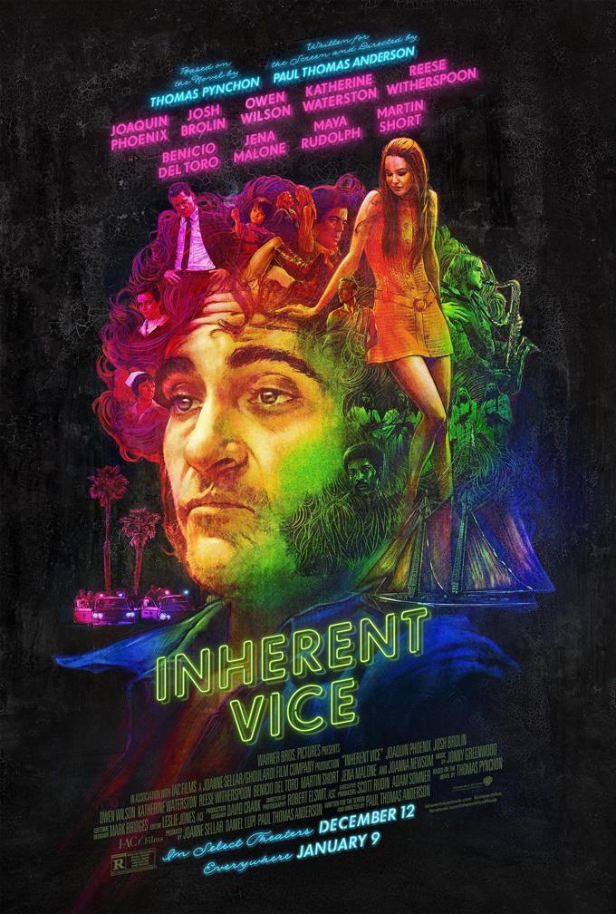 Filmski plakati - Page 16 Inherent-vice-poster