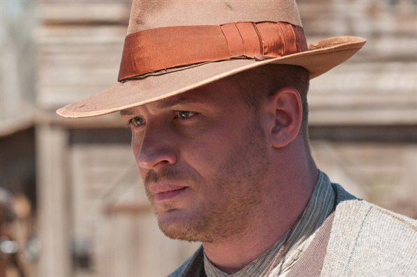 Lawless Tom Hardy skip crop
