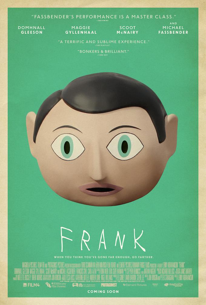"""""""Frank"""""""