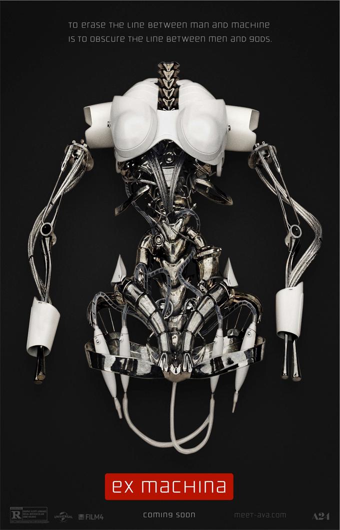 marketing ex machina poster