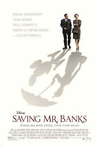 John Lee Hancock's 'Saving Mr. Banks'