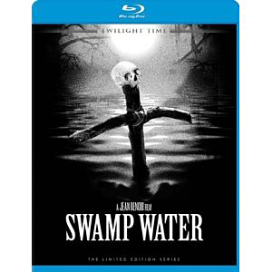 Swamp Water Blu-ray