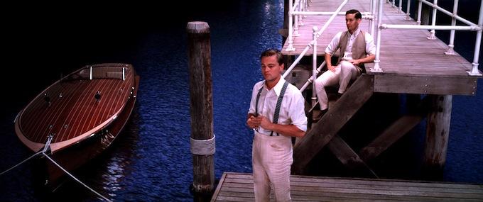 The Great Gatsby (skip)
