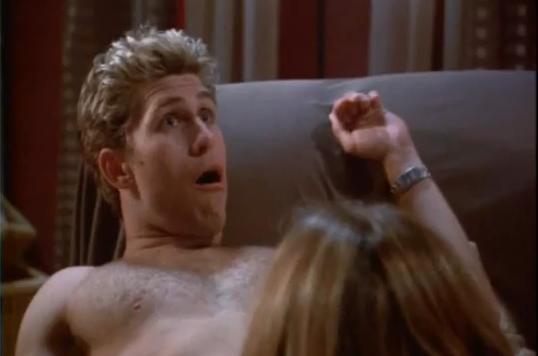 the room sex scene