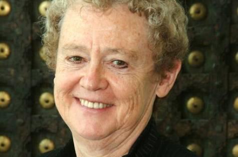 Sheila Whitaker was director of Dubai International Film Festival's international programme.