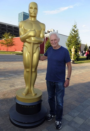Producer Michael Gruskoff