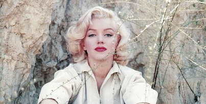 Love, Marilyn by Liz Garbus