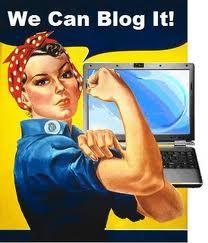 women bloggers