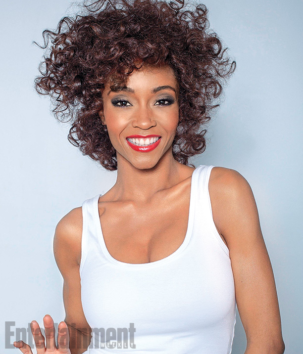Yaya DaCosta as Whitney