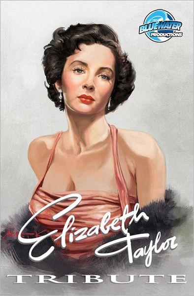 Elizabeth Taylor Cover