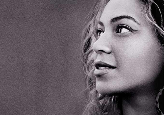 'Beyoncé: Life Is But a Dream'