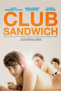 Fernando Eimbcke's 'Club Sandwich'