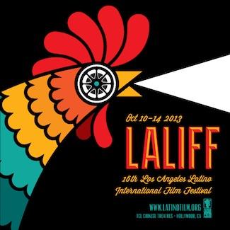 LALIFF Logo
