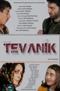 Tevanik