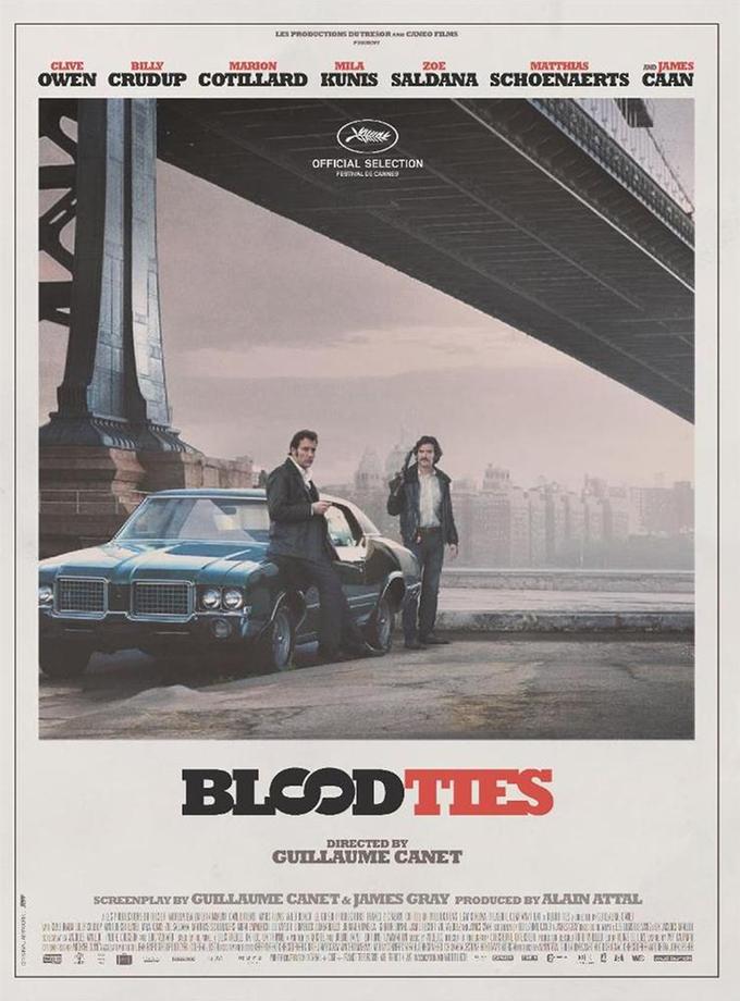 Blood Ties Poster skip crop