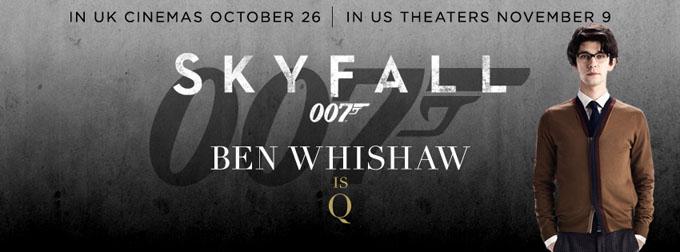 Skyfall Banner Q