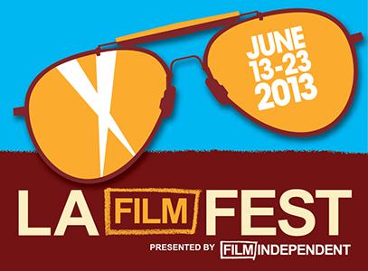 LA FILM FEST 13