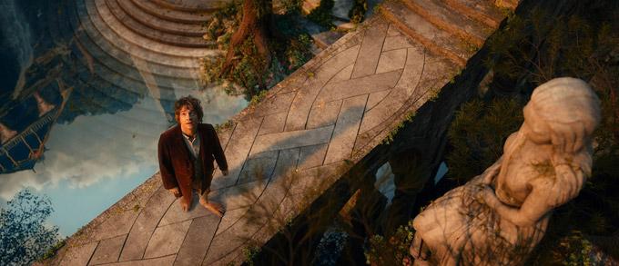 The Hobbit, Martin Freeman, skip crop