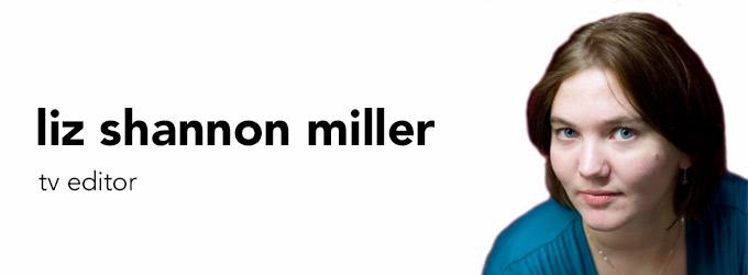 Liz Miller - Team Page