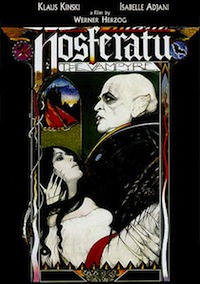 """Werner Herzog's """"Nosferatu the Vampyre"""""""