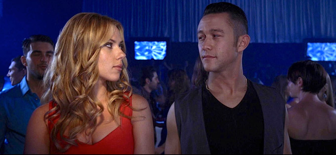 Don Jon's Addiction Scarlett Johansson Joseph Gordon-Levitt (skip)