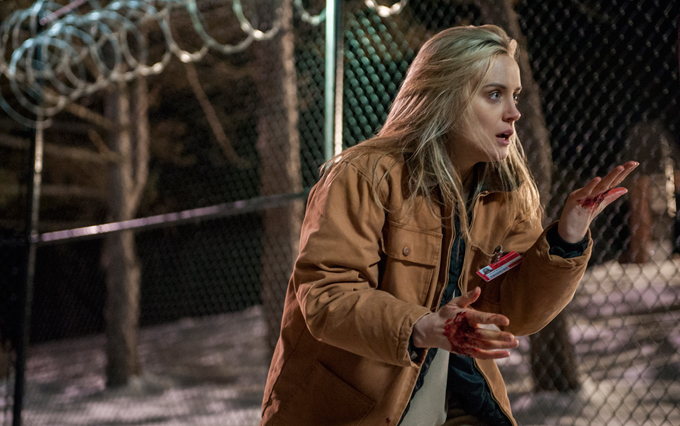 Taylor Schilling now faces a tougher road to get back to the Emmys.